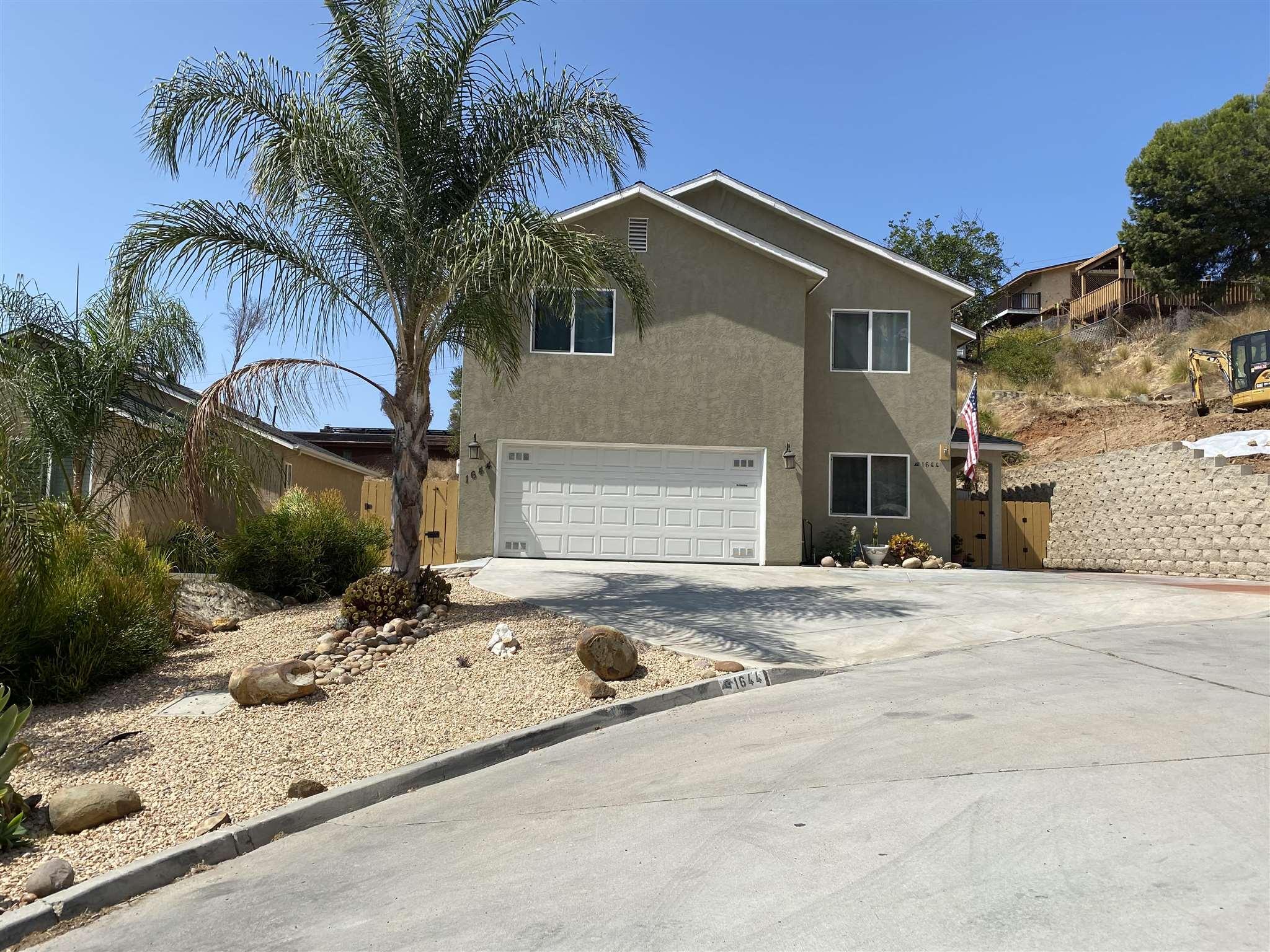 1644 Paraiso Ave, Spring Valley, CA 91977