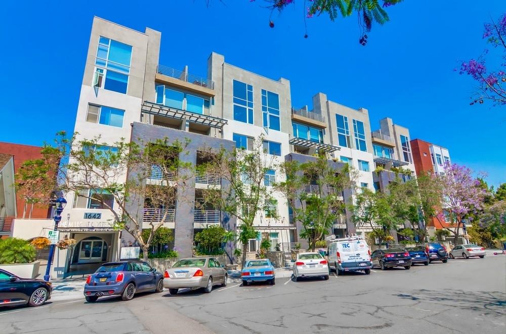 1642 7th Avenue 219, San Diego, CA 92101