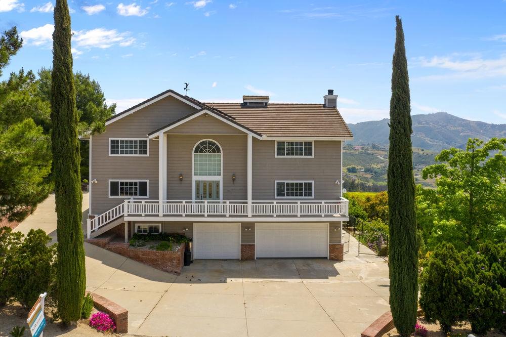 42243 Via Del Gavilan, Fallbrook, CA 92028
