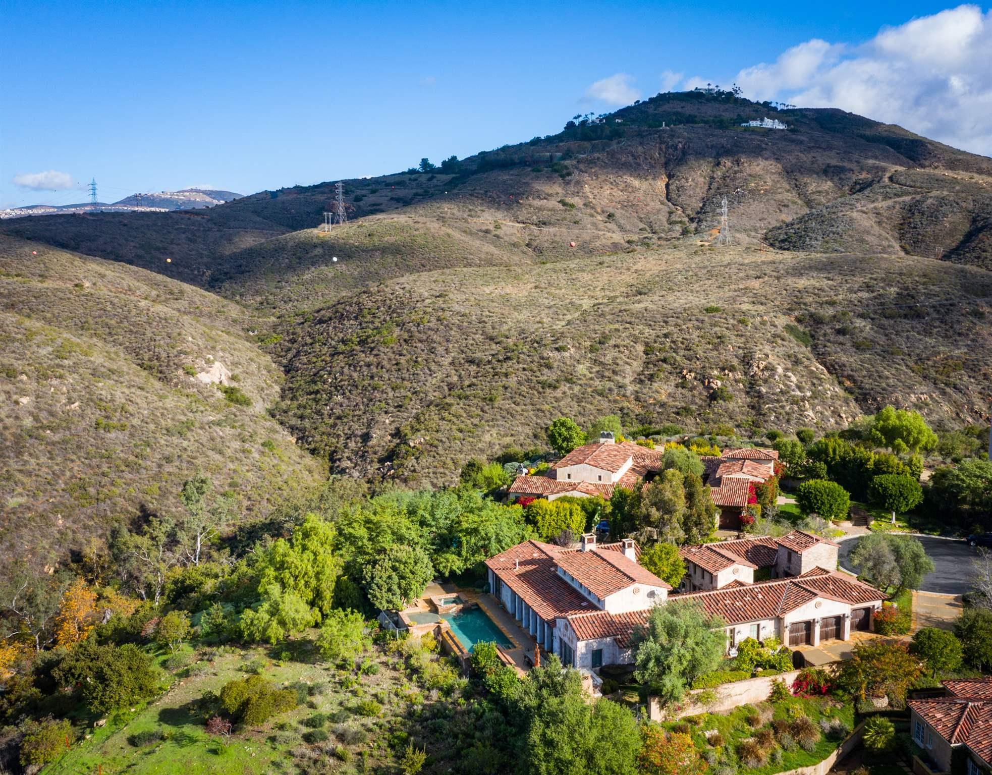 18668 Via Catania, Rancho Santa Fe, CA 92091