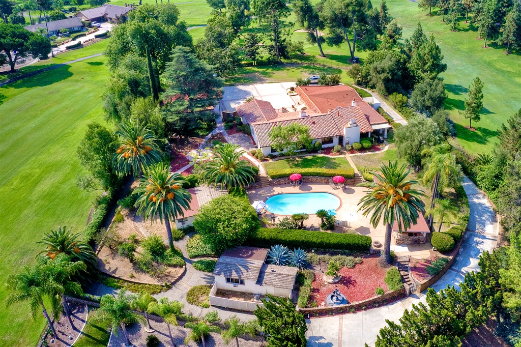 12299 Ranch House Rd, San Diego, CA 92128