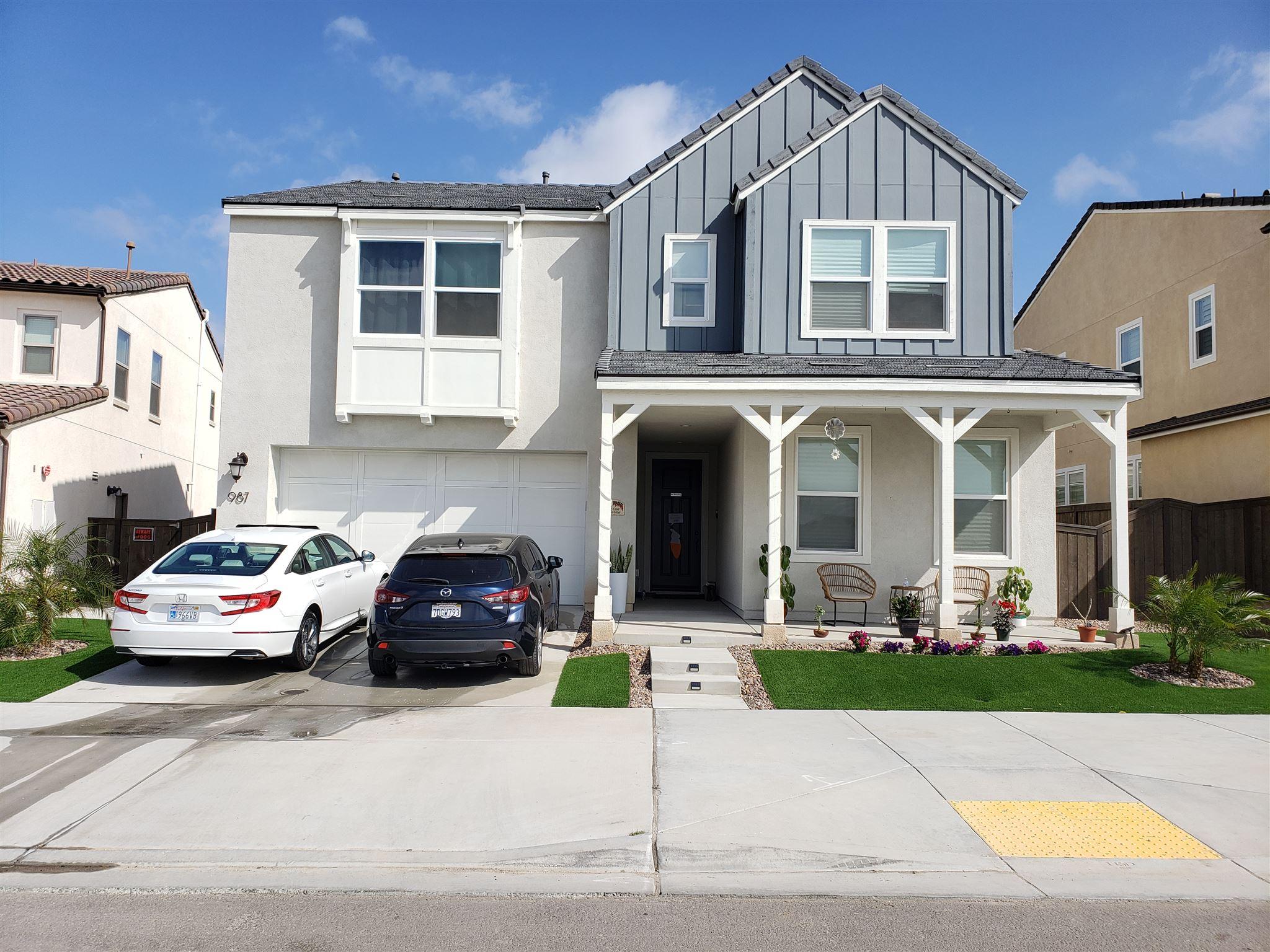 987 Camino Levante, Chula Vista, CA 91913