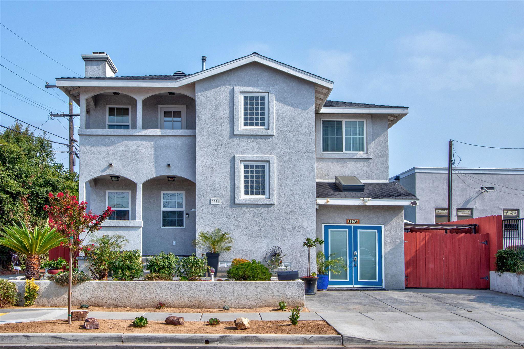 3376 Madison Ave, San Diego CA 92116