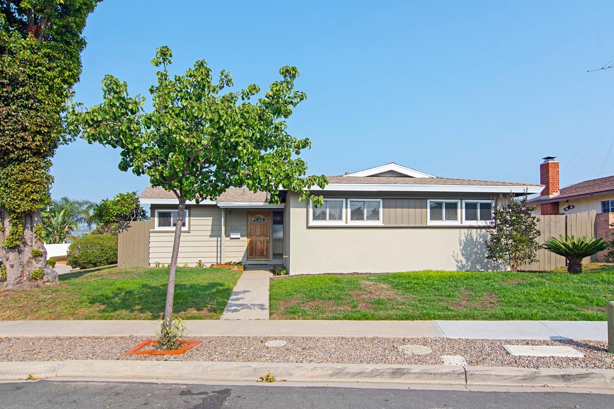 4346 Huerfano Avenue, San Diego, CA 92117