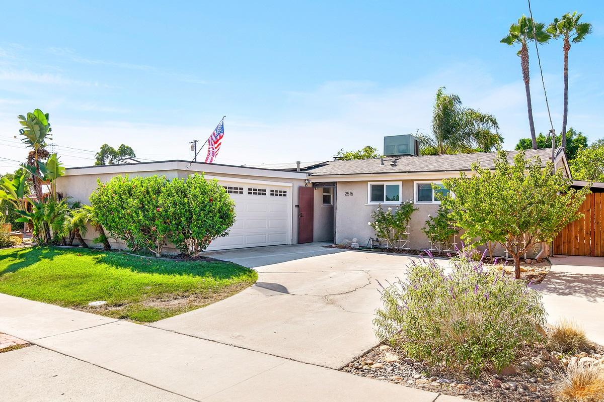 2516 Raymell Dr, San Diego, CA 92123