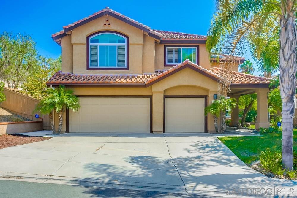 12189 Darkwood Road, San Diego, CA 92129