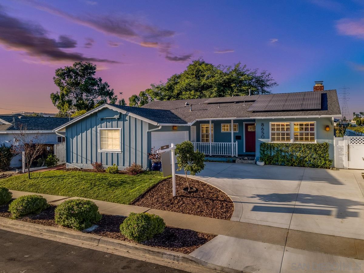 8650 Jenny Ave, San Diego, CA 92123