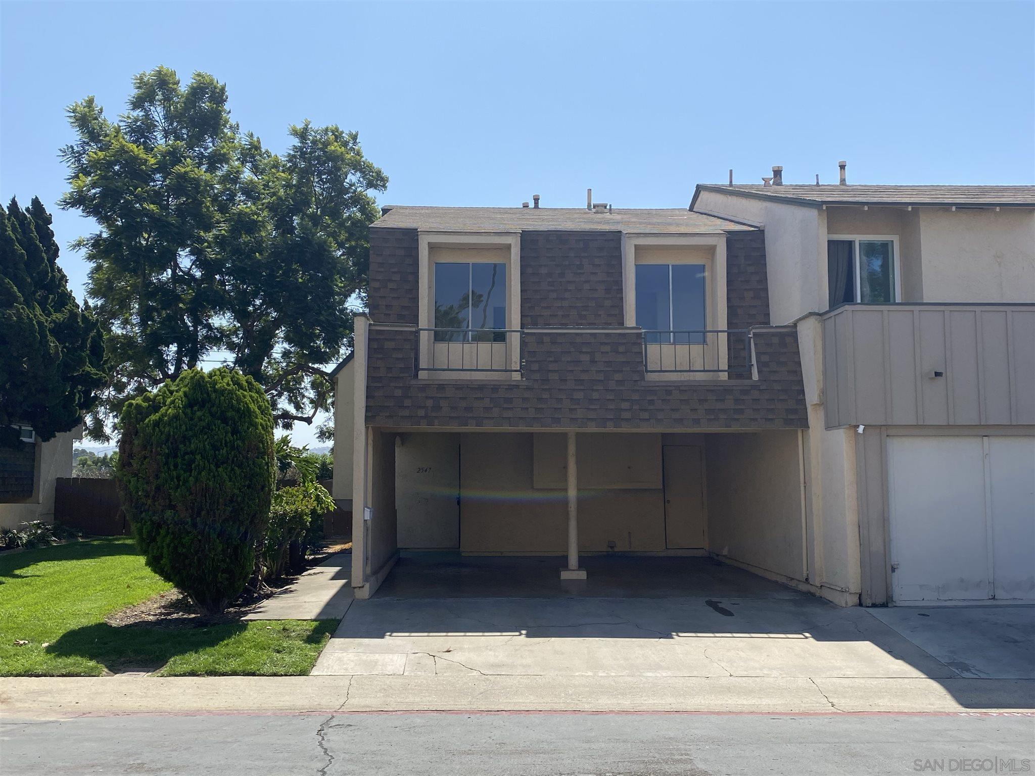 2547 Caminito Avellano, San Diego, CA 92154