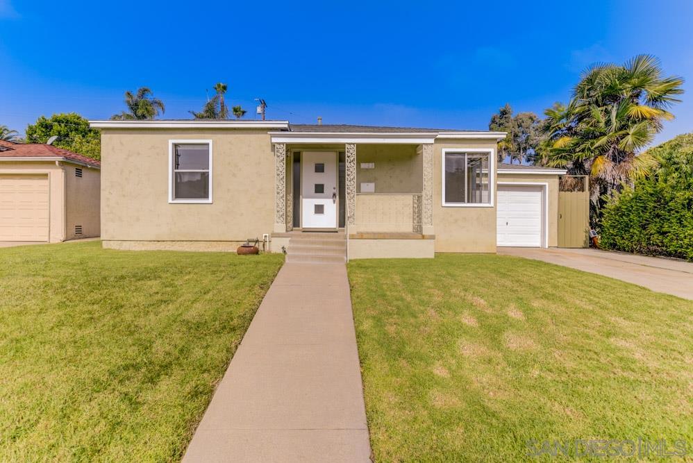 1728 Catlina Blvd, San Diego, CA 92107