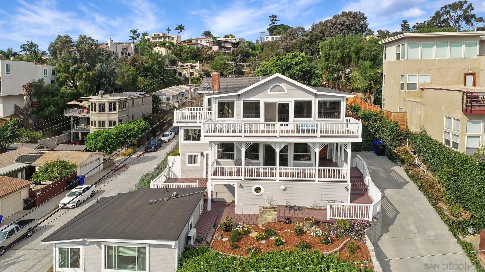 1644 Linwood St, San Diego, CA 92103