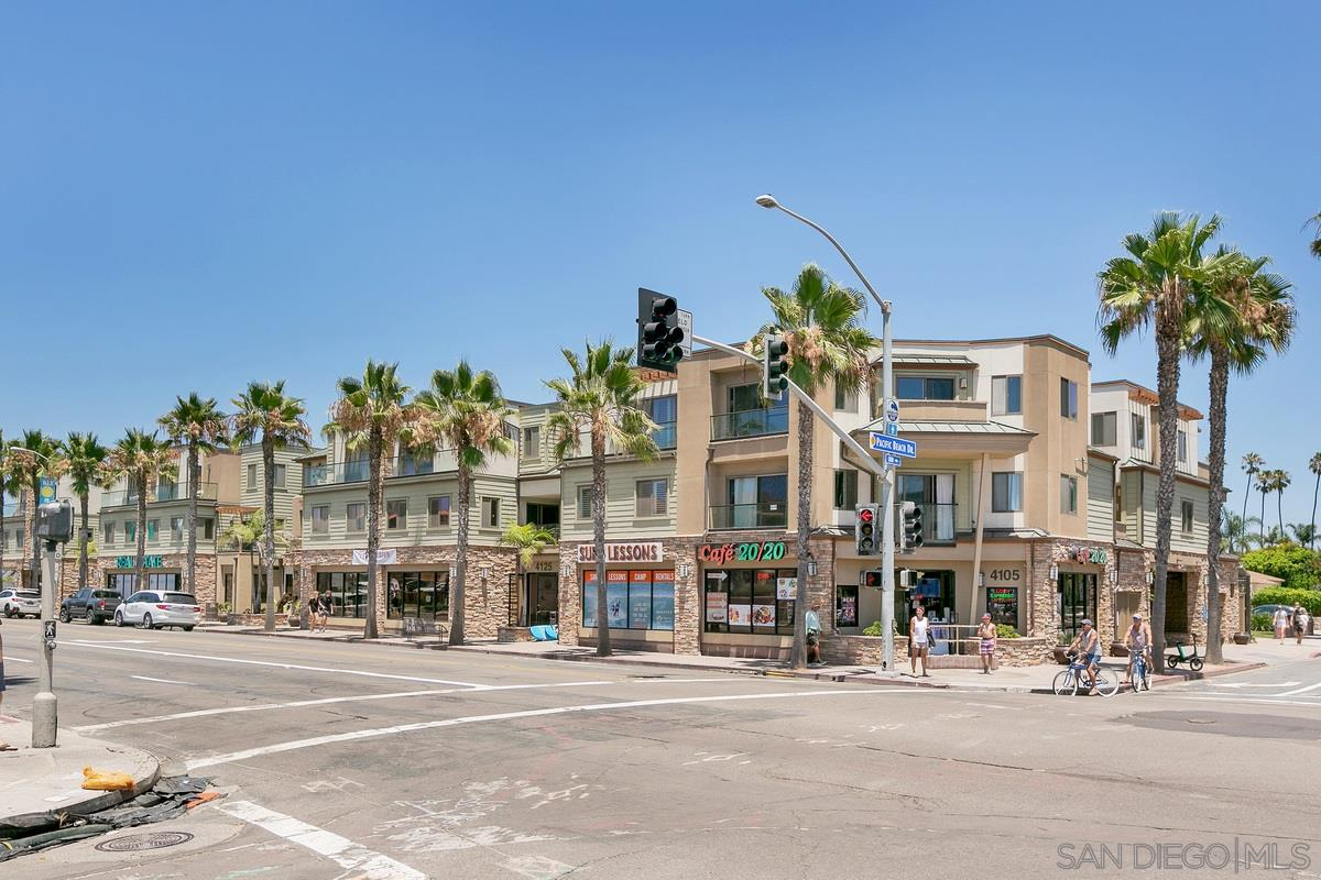 Photo of 4151 Mission Blvd  206, Pacific Beach, CA 92109
