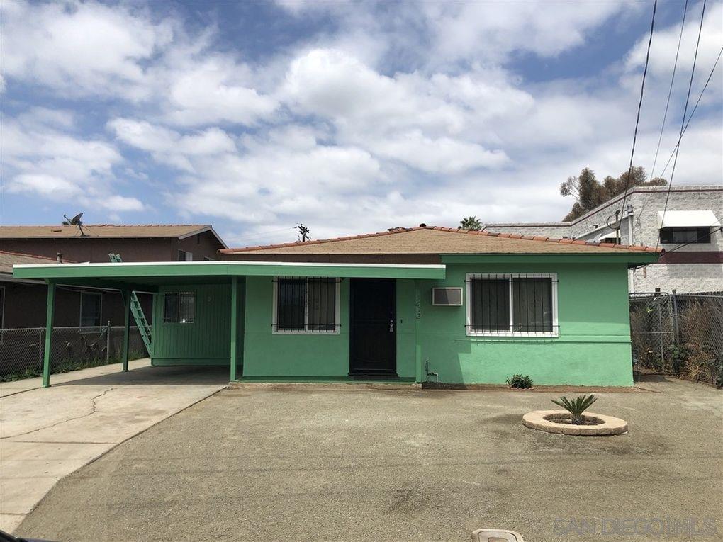 3632 Olive St, Lemon Grove, CA 91945