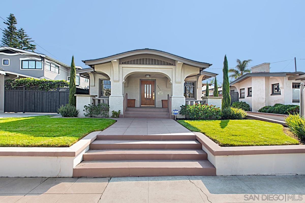 4111 Randolph St, San Diego, CA 92103