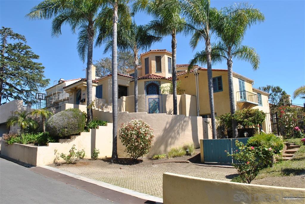 4334 Avalon Dr, San Diego, CA 92103