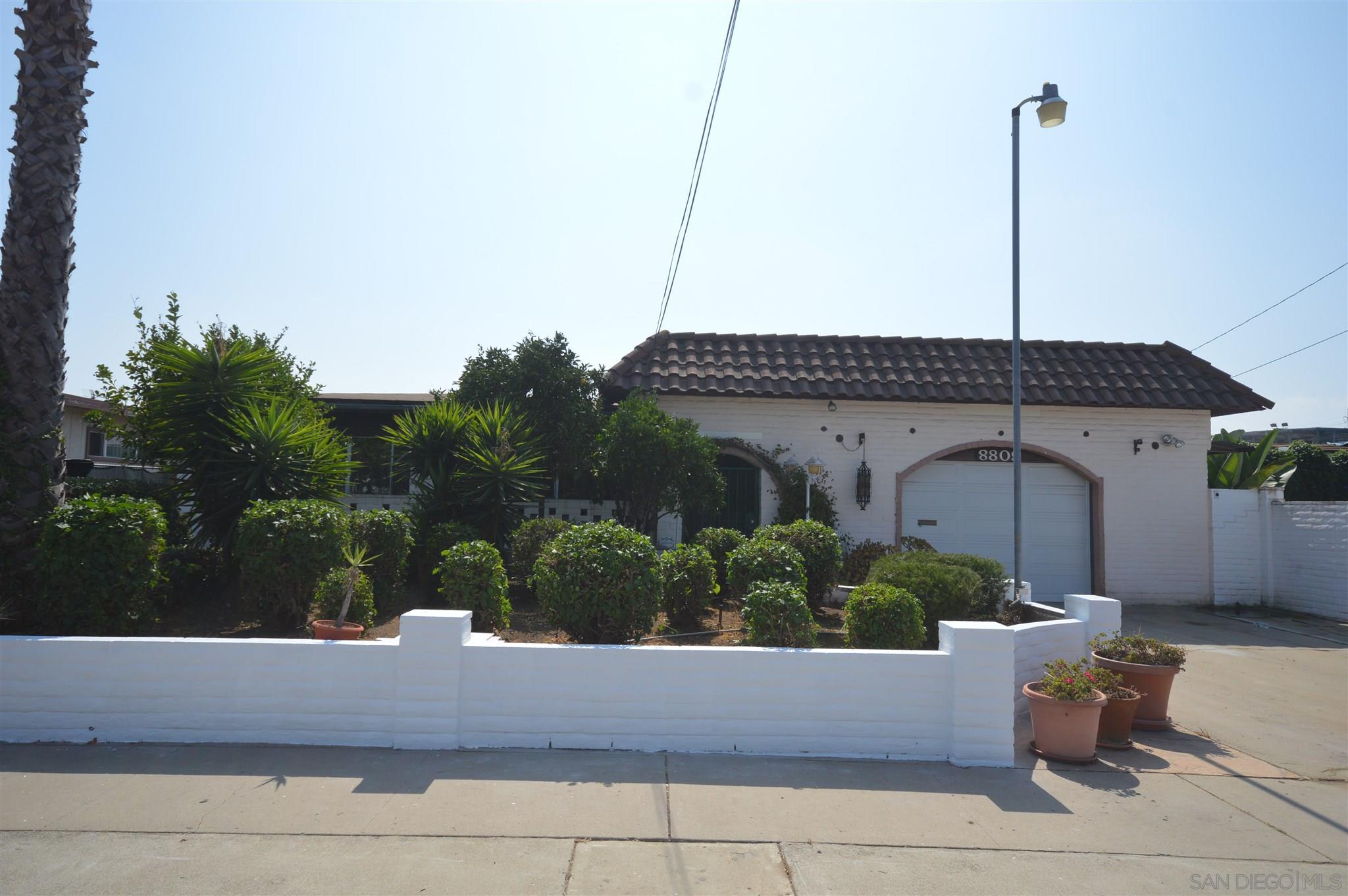 8809 Polland Ave, San Diego, CA 92123