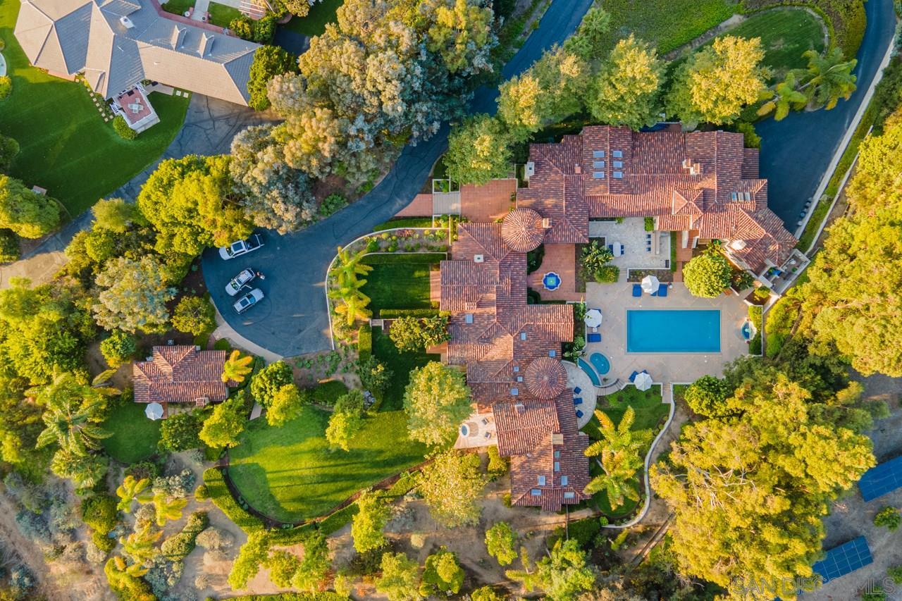 5449 La Granada, Rancho Santa Fe, CA 92067