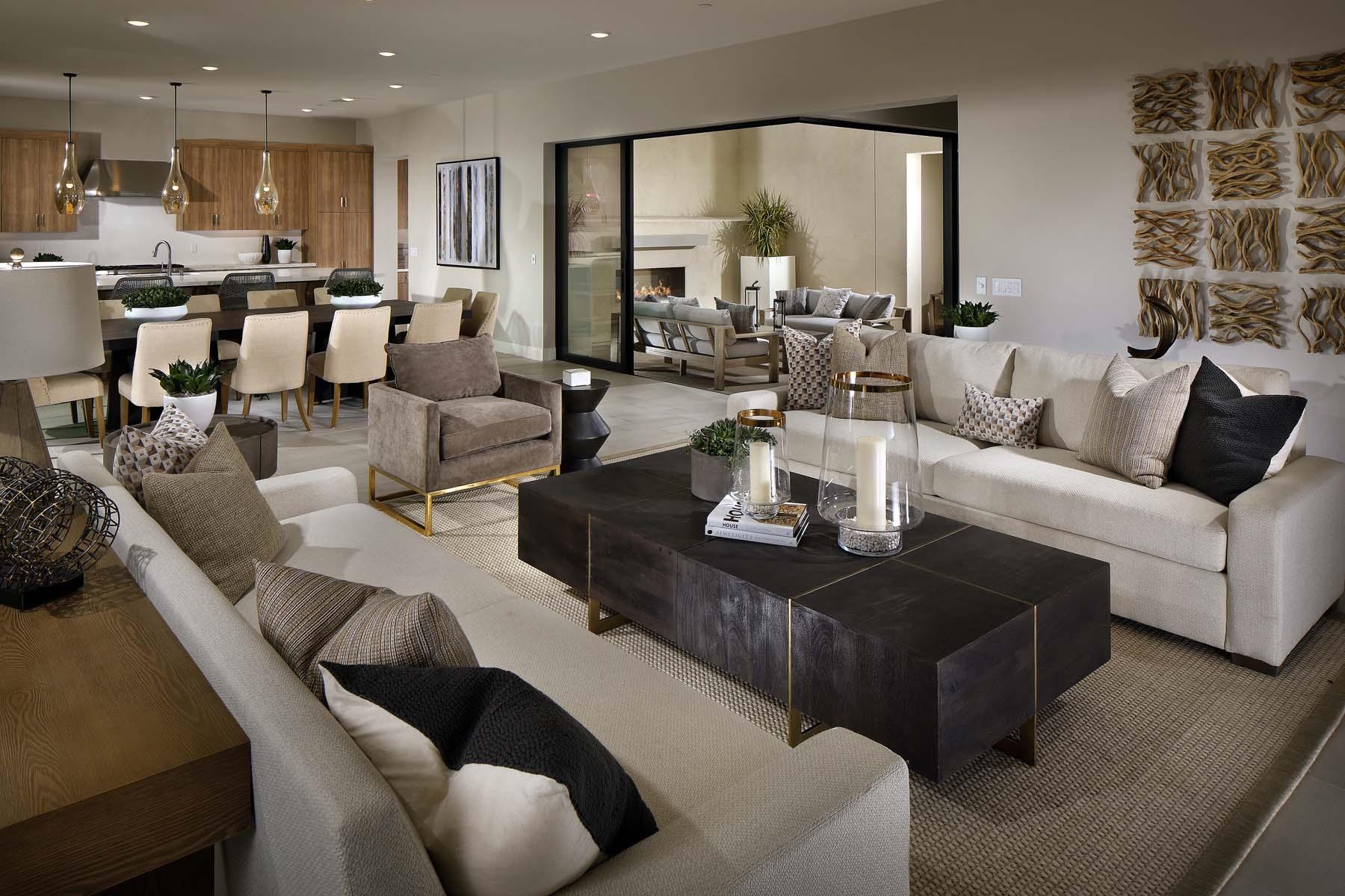 5300 Morning Sage Way Carmel Homesite 60, San Diego, CA 92130