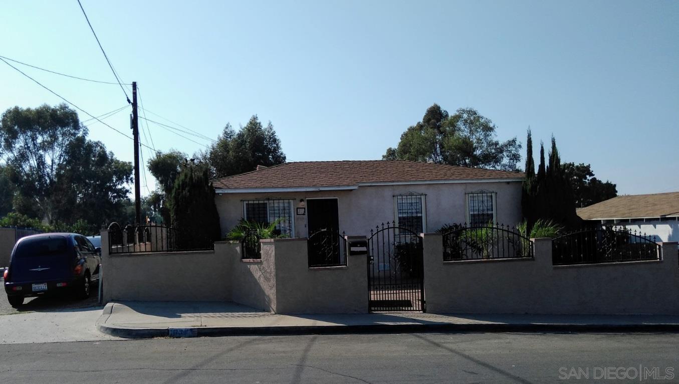 , San Diego, CA 92102