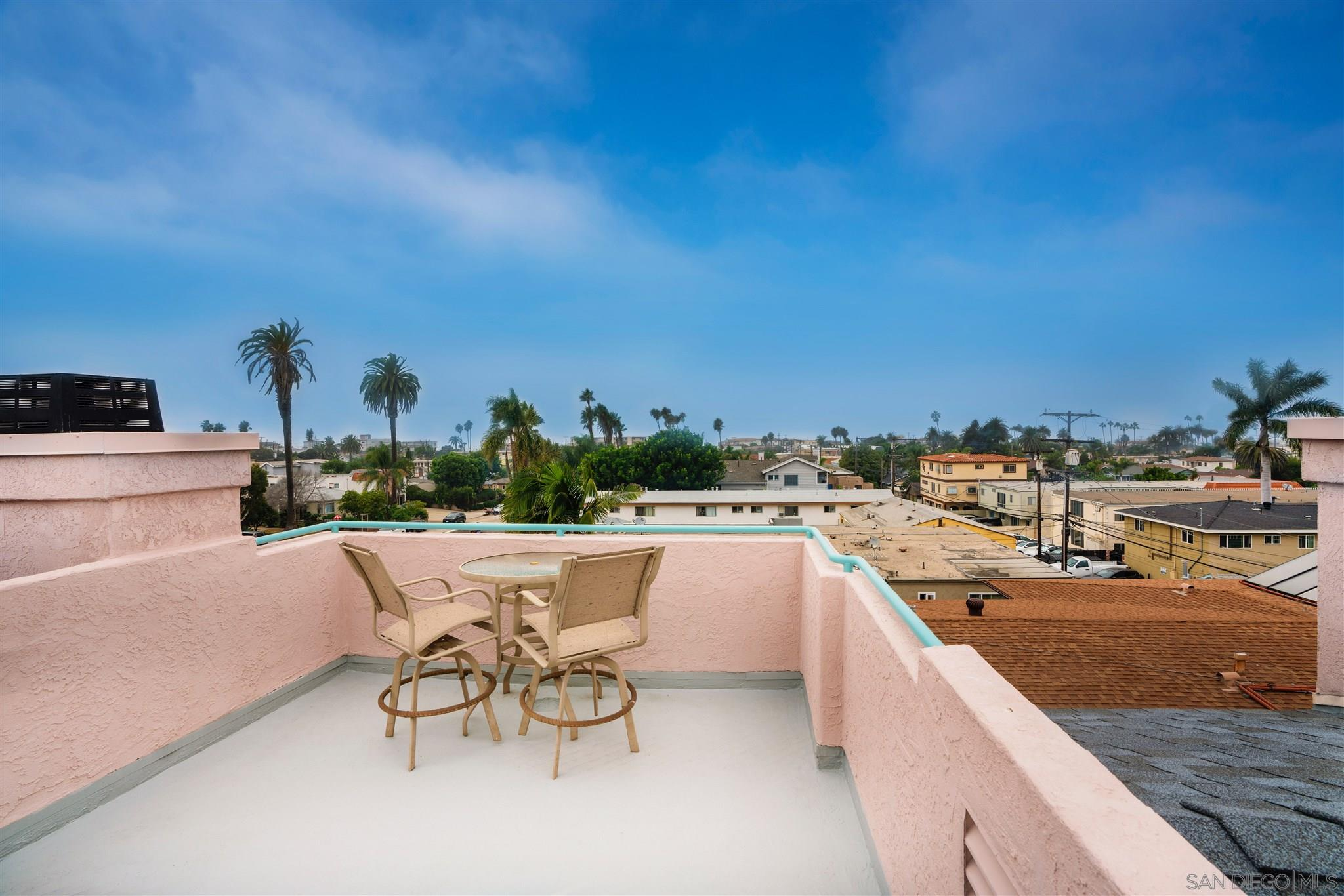 4820 Santa Cruz Ave Unit 3, San Diego CA 92107
