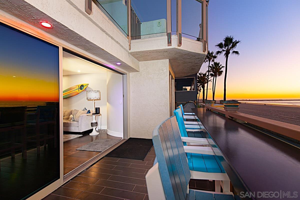Photo of 2965 Ocean Front Walk  2, San Diego, CA 92109
