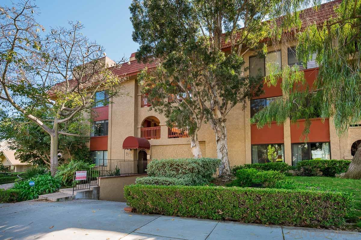 2849 E Street Unit 12, San Diego, CA 92102