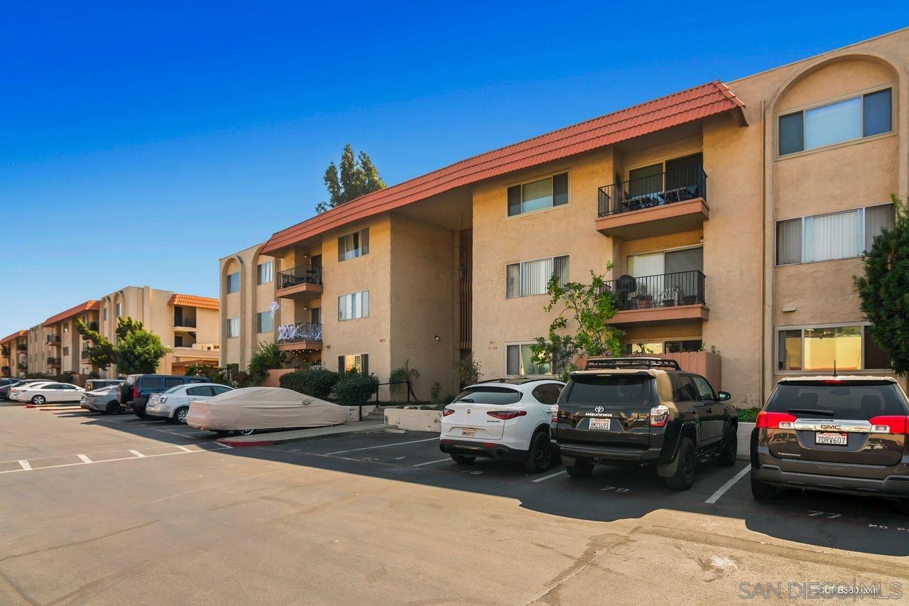 6811 Alvarado Rd 14, San Diego, CA 92120