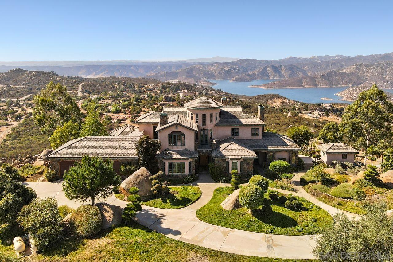 13487 Genesis Way, Lakeside, CA 92040