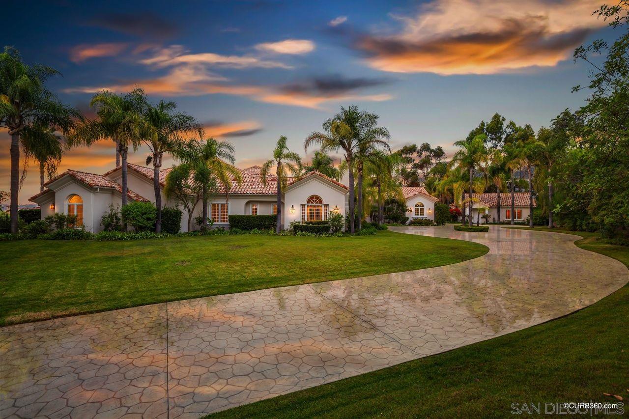 7496 Vista Rancho Ct, Rancho Santa Fe,, CA 92067