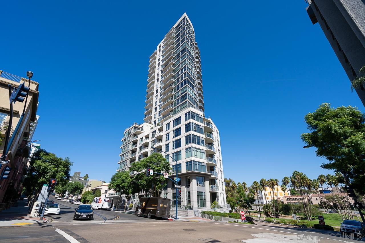 1441 9th Ave 2301, San Diego, CA 92101