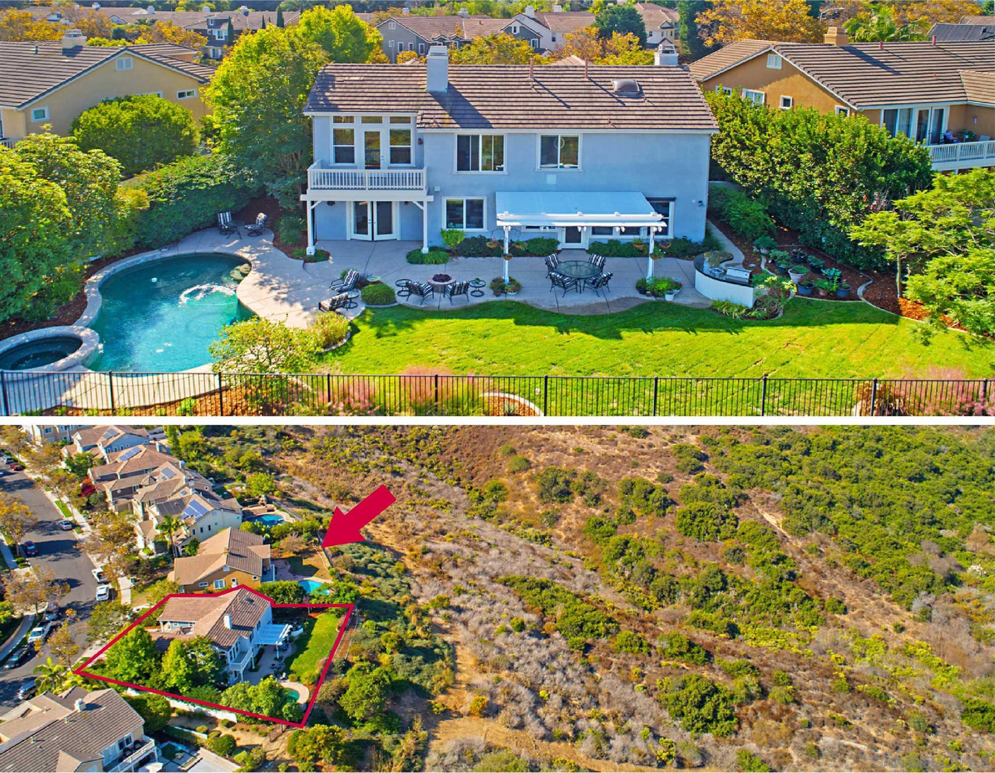 10744 Spur Point Court, San Diego, CA 92130