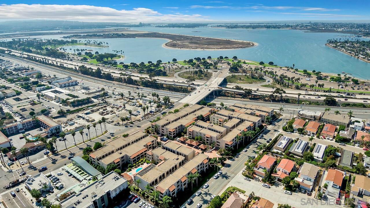 2540 Clairemont Dr Unit 104, San Diego CA 92117
