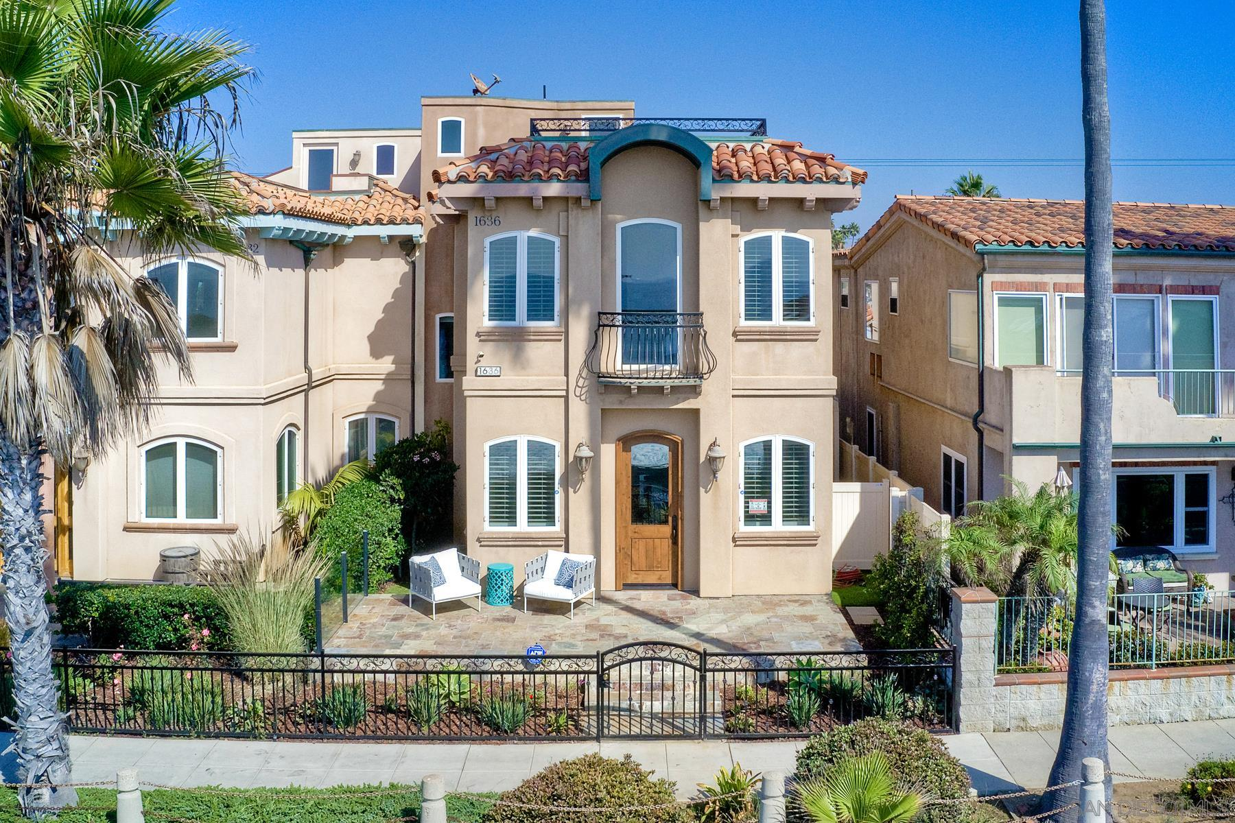 Photo of 1636 S Pacific, Oceanside, CA 92054