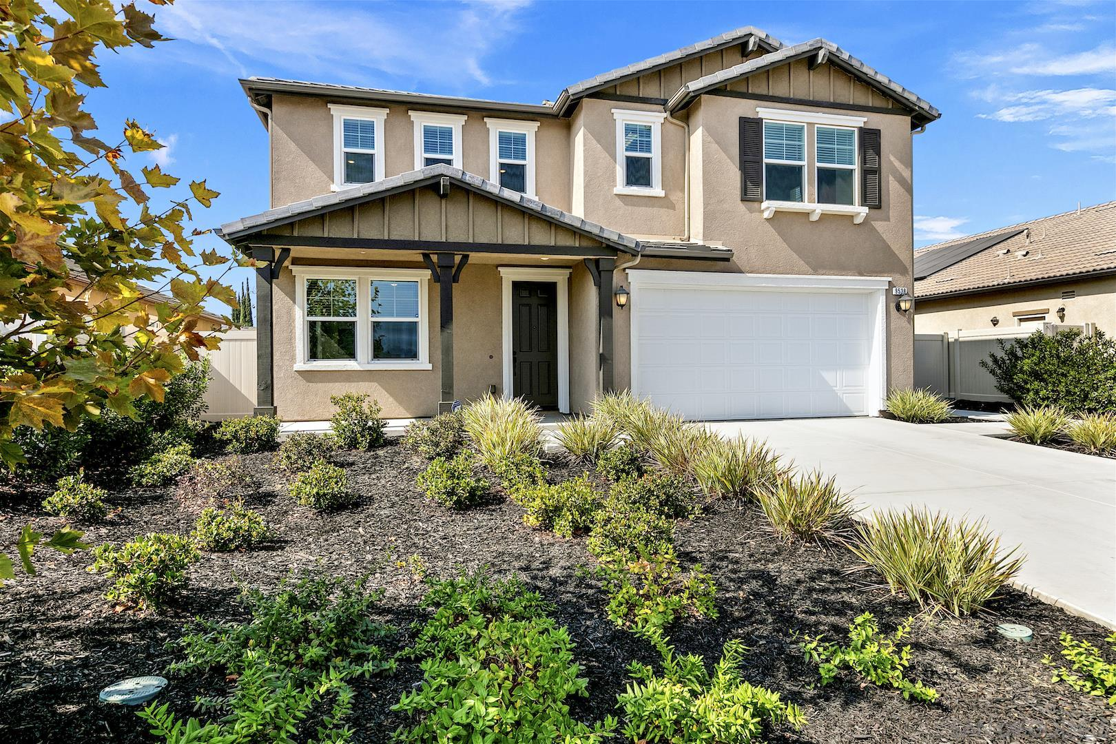 Photo of 9538 Coolwater Way, Santee, CA 92071