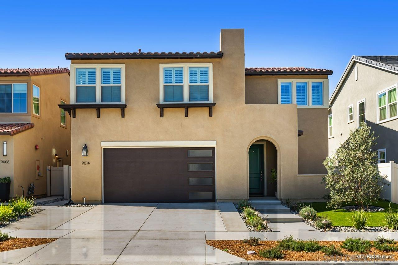 Photo of 9014 Hightail Dr, Santee, CA 92071