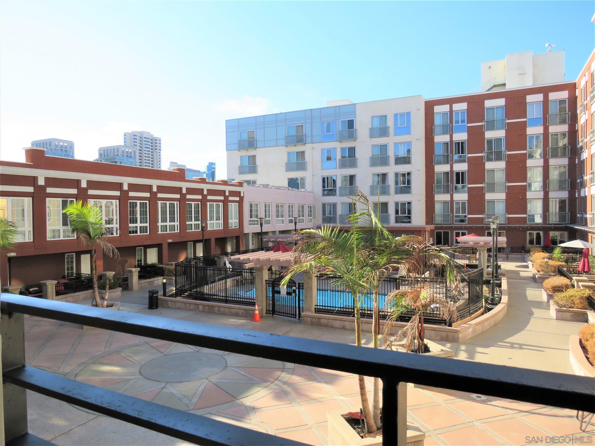 Property in 450 J Street, San Diego