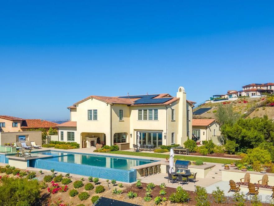 8749 Via Rancho Cielo, Rancho Santa Fe, CA 92067