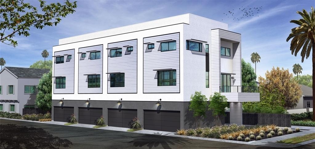 2832 Polk Avenue, San Diego, CA 92104