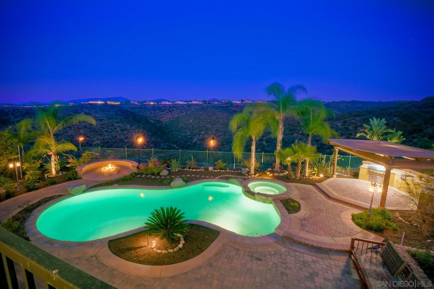 11533 Big Canyon Lane, San Diego, CA 92131