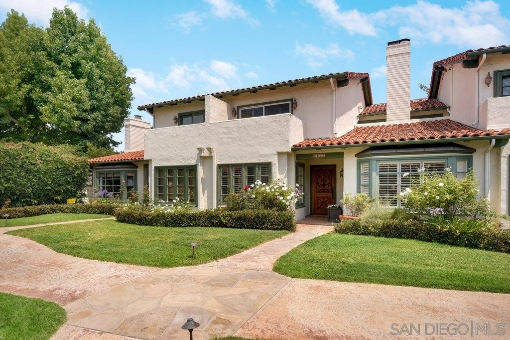 6125 La Flecha, Rancho Santa Fe, CA 92067