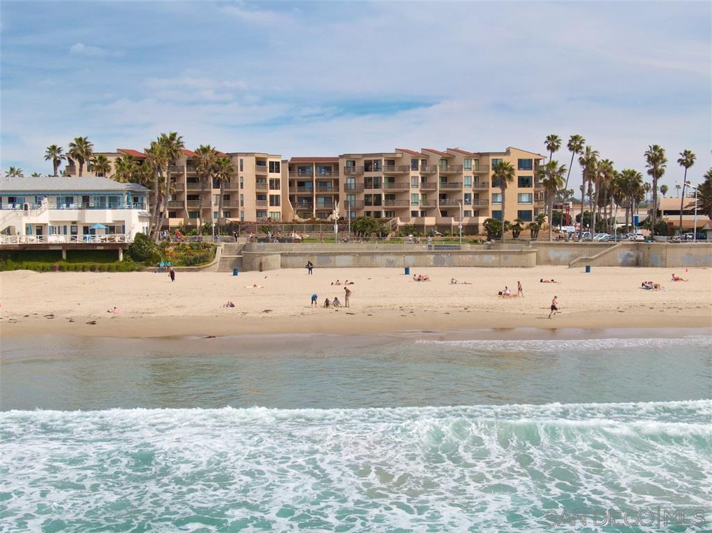 4465 Ocean Boulevard 48, San Diego, CA 92109