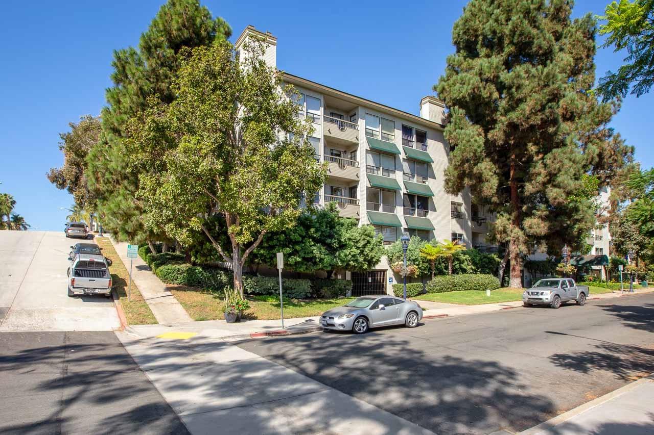 1640 10Th Ave 201, San Diego, CA 92101