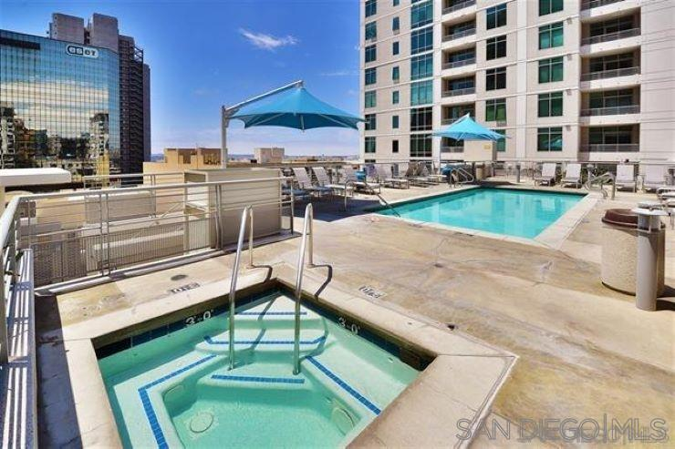 Property at 425 W Beech San Diego