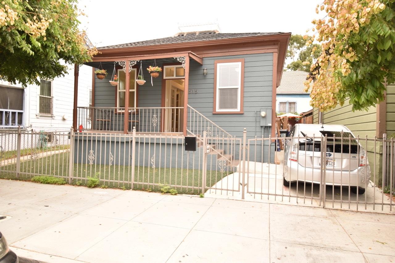515 17th St., San Diego, CA 92101
