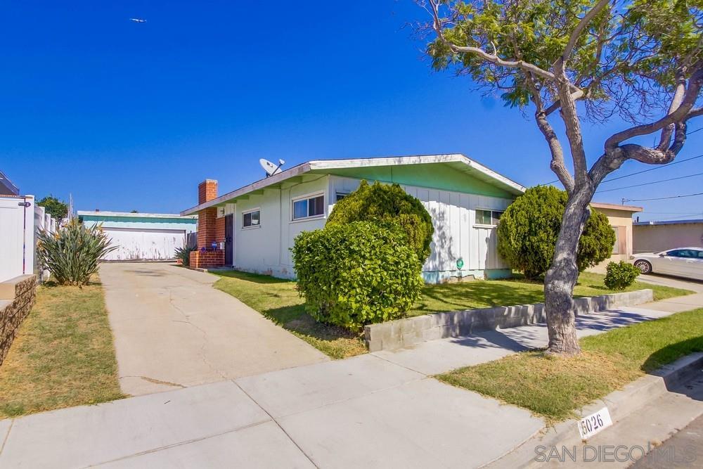 5026 La Paz Dr, San Diego, CA 92113