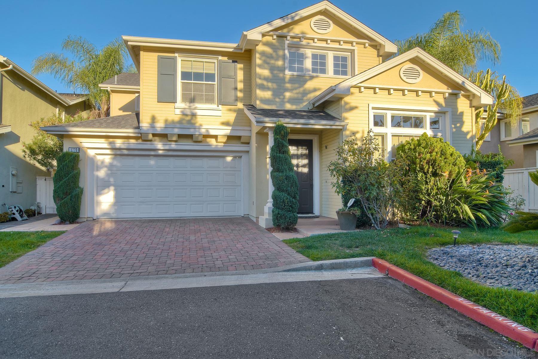 2770 West Canyon Avenue, San Diego, CA 92123