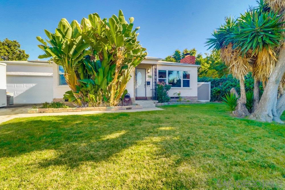 1705 Englewood Drive, Lemon Grove, CA 91945