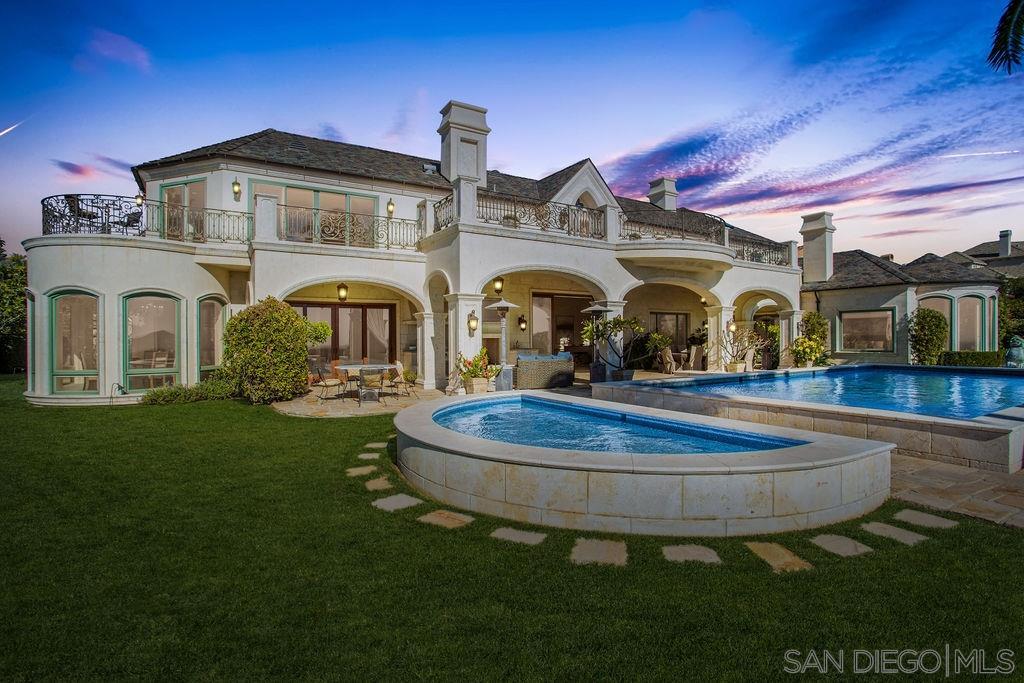 18311 Via Ambiente, Rancho Santa Fe, CA 92067