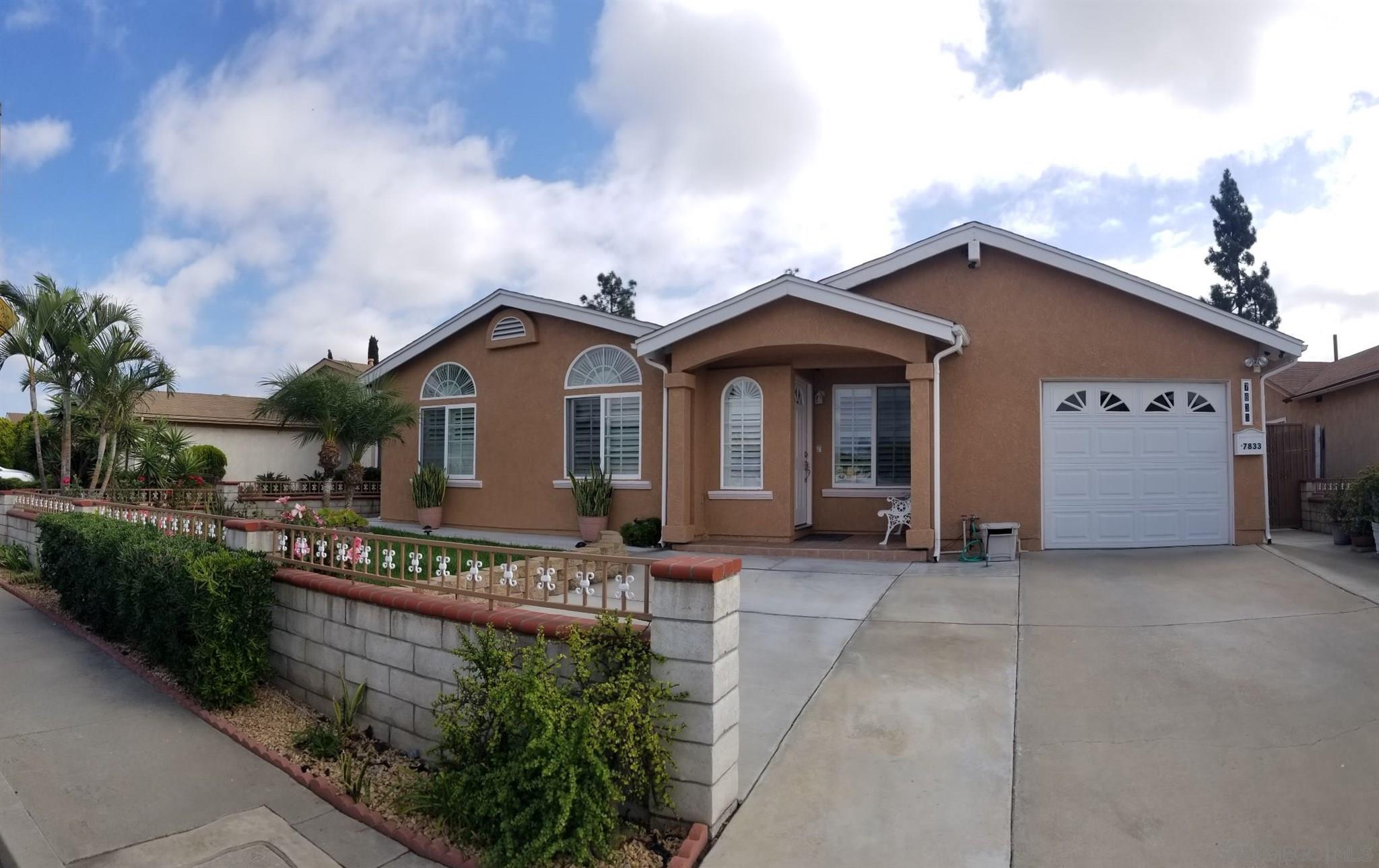 7833 Burlington Way, San Diego, CA 92126