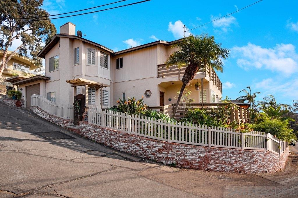 2665 Curlew St, San Diego, CA 92103