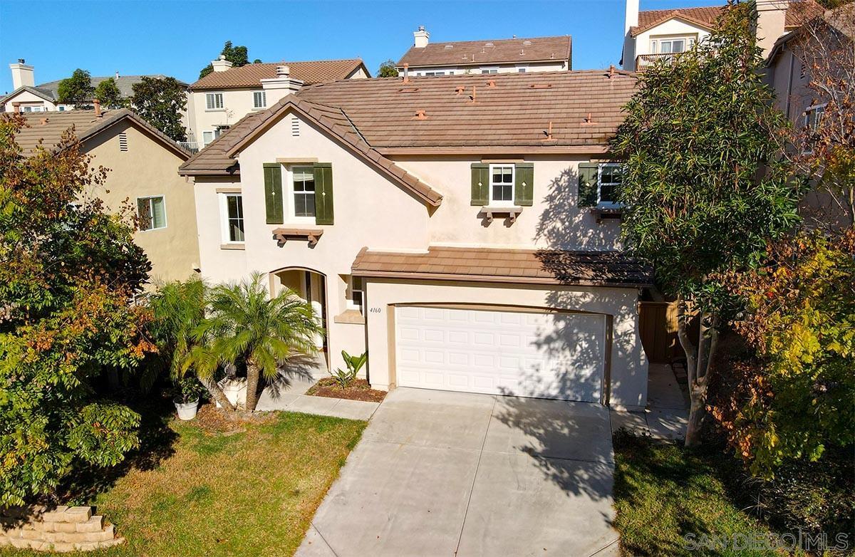 4160 Twilight Ridge, San Diego, CA 92130